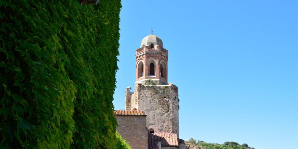 Castiglione-church