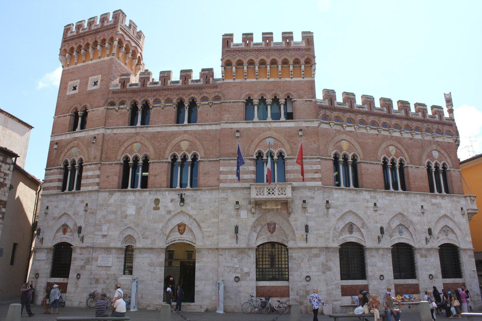 Grosseto Maremma Tuscany