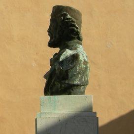 Piazza Garibaldi Talamone - Maremma Toscana