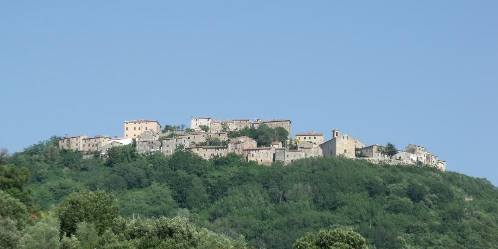 Roccastrada-sticciano-ligadue