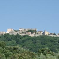 Roccastrada Sticciano Ligadue