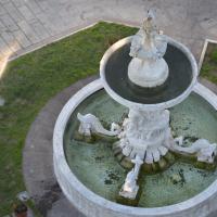 Fontanta Manciano
