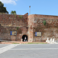 Grosseto City Wall