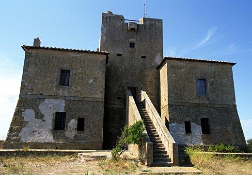 punta ala hidalgo tower