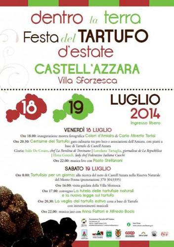 castell'azzara-festa-del-tartufo