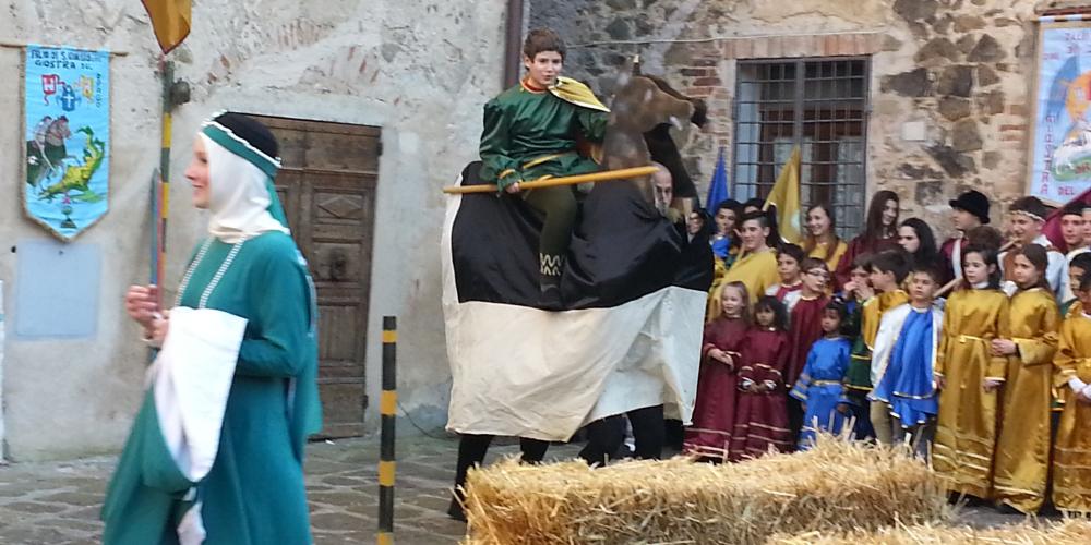 Montemerano-festa-del-drago