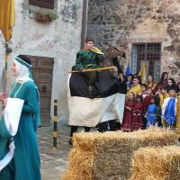 Montemerano Festa Del Drago
