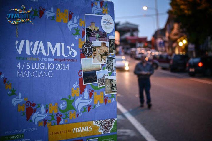 vivamus festival