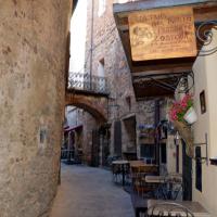 Sorano Maremma Tuscany