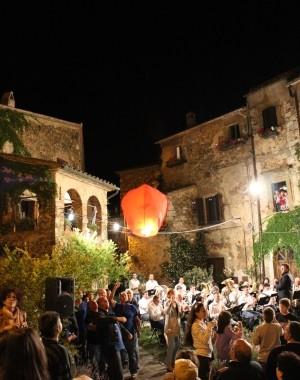 Montemerano's Maremma In Musica Festival