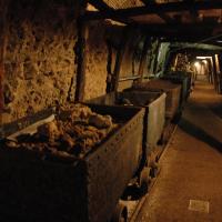 Massa Museo Minerie
