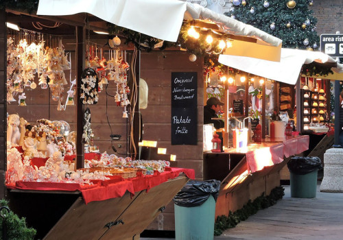 Top Christmas Events In The Maremma Tuscany 2015