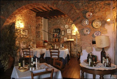 Maremma Restaurants