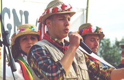 Canti Di Maggio May Day