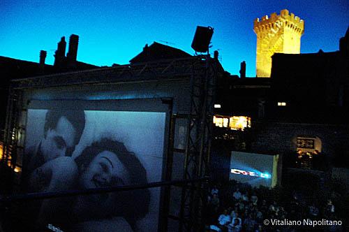 Capalbio Cinema