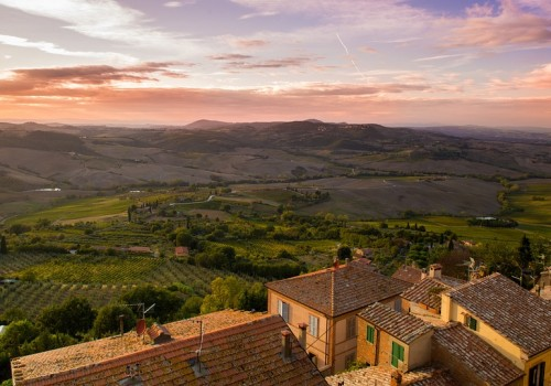 Easter Events In The Tuscan Maremma