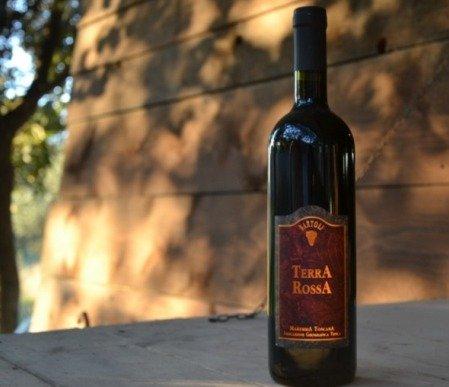 sangiovese, italian wine, maremma, tuscany