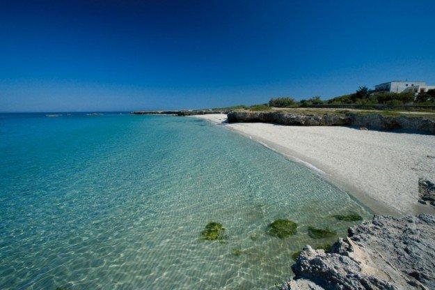 Beaches On The Argentario Coast