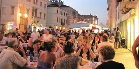 Sagre And Festivals In The Maremma Tuscany
