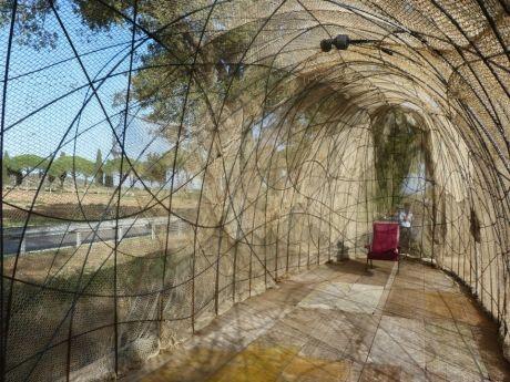 strada del contemporaneo_castiglione della pescaia_maremma_tuscany2