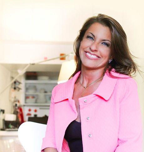 Dr Morandi herself. Photo courtesy of the Terme di Saturnia.