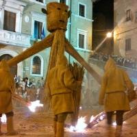 Torciata Di San Giuseppe Pitigliano
