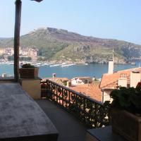 Porto Ercole   Vista Fortezza Dalla Rocca 3 Mac9