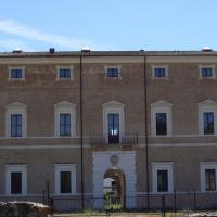 Villa Sforzesca Castell'Azzara (GR)