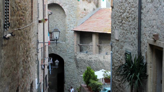 Quick Guide To Castiglione Della Pescaia