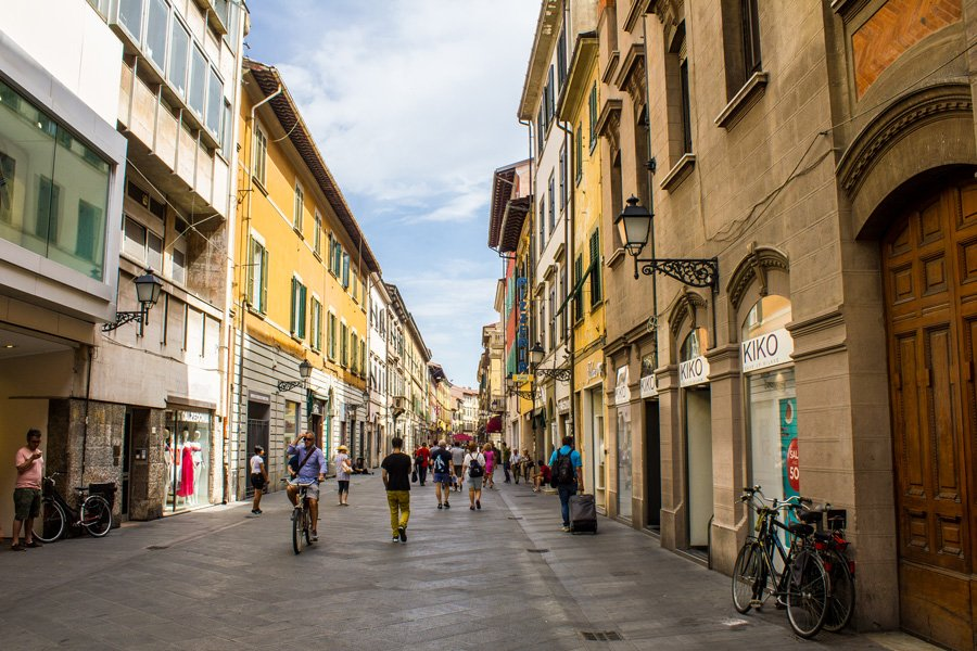 How To Make The Most To Your Visit In Pisa